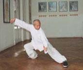 Padre de Haoqing Liu Liu Yin Sheng