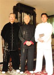 Famille Liu